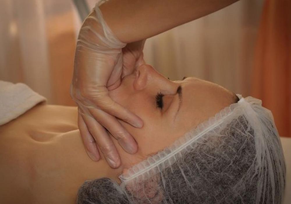 Скульптурно глубокотканный массаж отзывы